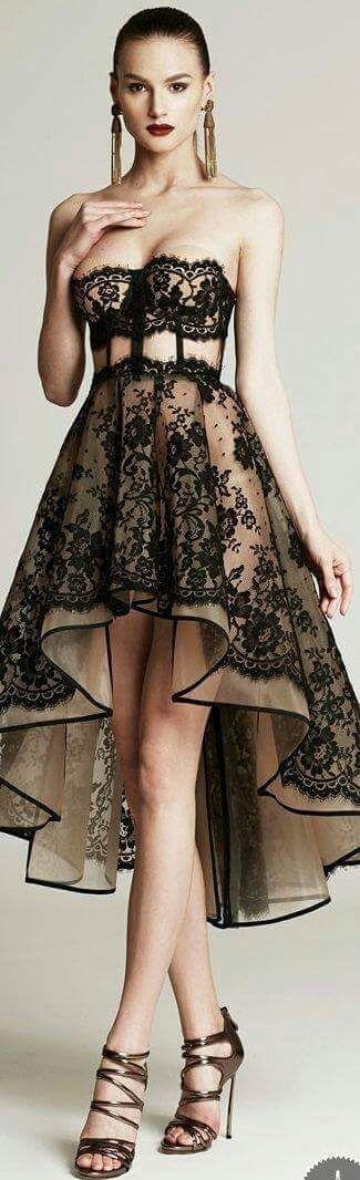 Pin von NothingButSpice auf dresses | Pinterest