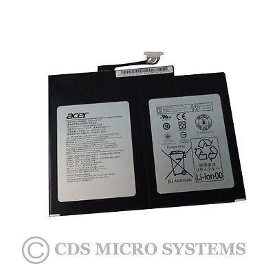 New Acer Aspire Switch Alpha 12 SA5-271 Laptop Tablet Battery AP16B4J