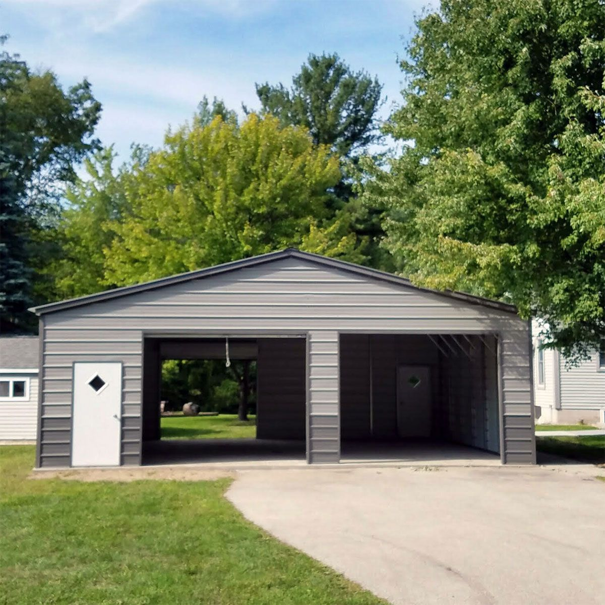 Products Metal Carports, Garages, Barns, for