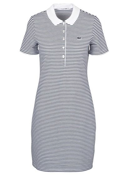 Lacoste Sport Tennis Zippered Polo In Ultra Dry Pique Polo Shirt Style Tennis Shirts Lacoste Sport