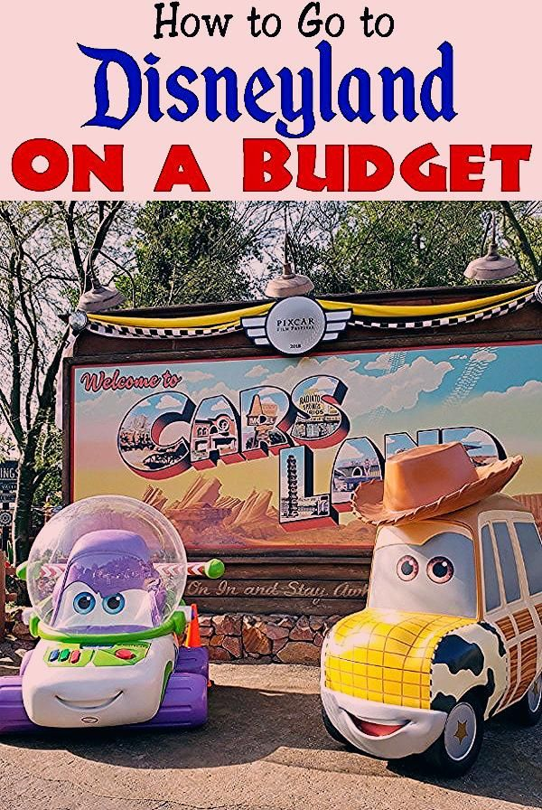 Photo of How to Go to Disneyland on a Budget – The Mommy Mouse Clubhouse
