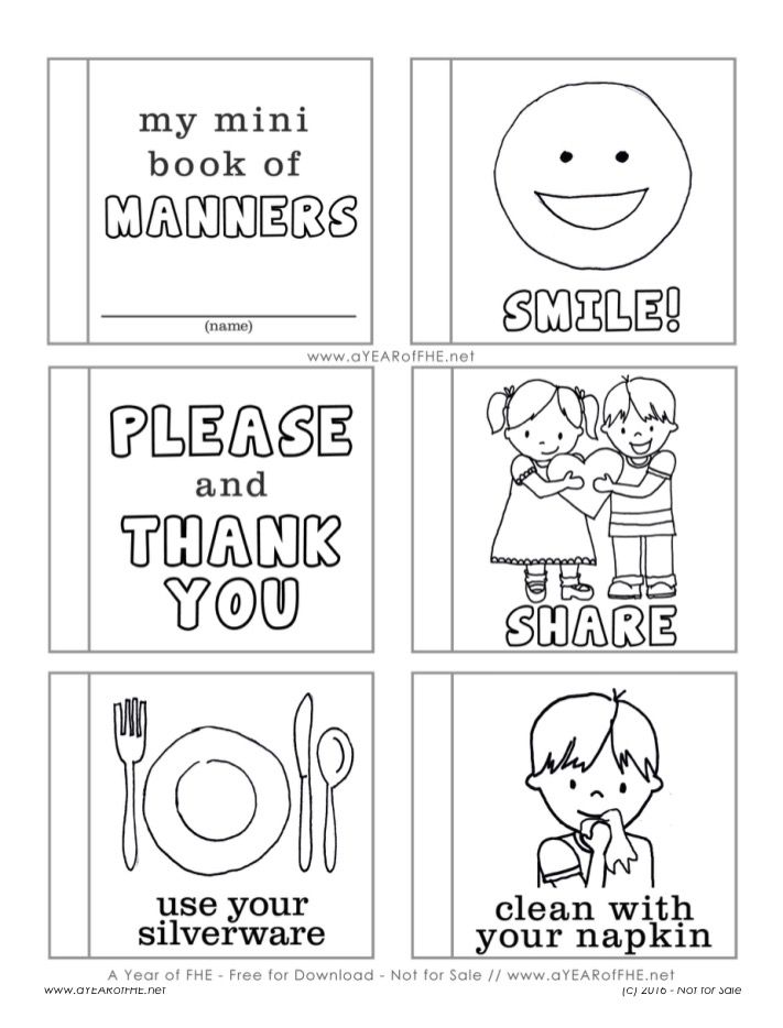 Pin By Vickie Mcgee On Manners Manners Activities Manners Preschool Teaching Manners