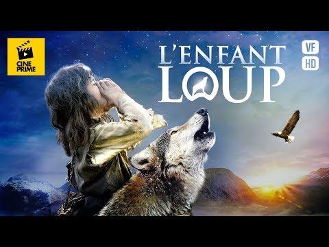 23 L Enfant Loup Film Complet En Francais Famille Hd 1080 Youtube Films Complets Loup Film Les Enfants Loups