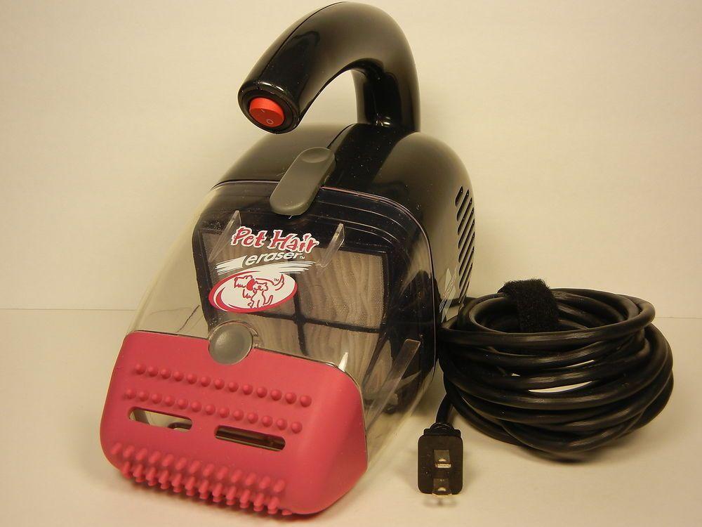 Bissell pet hair eraser 33a1 handheld vacuum cleaner 26