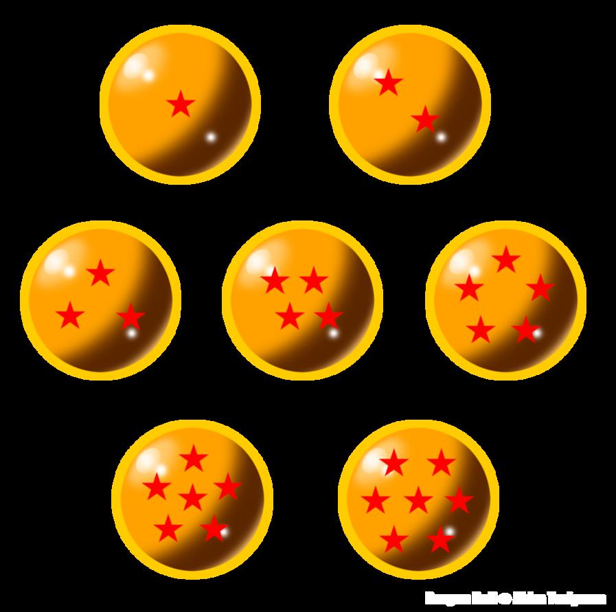Dragon Balls By Mdtartist83 Dragon Balls Dragon Ball Z Dragon
