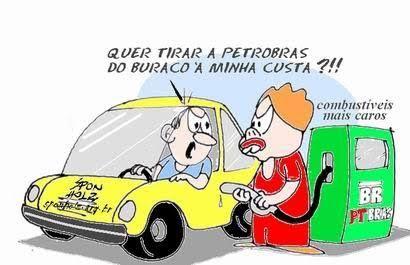 fotos engraçadas do aumento da gasolina - Pesquisa Google