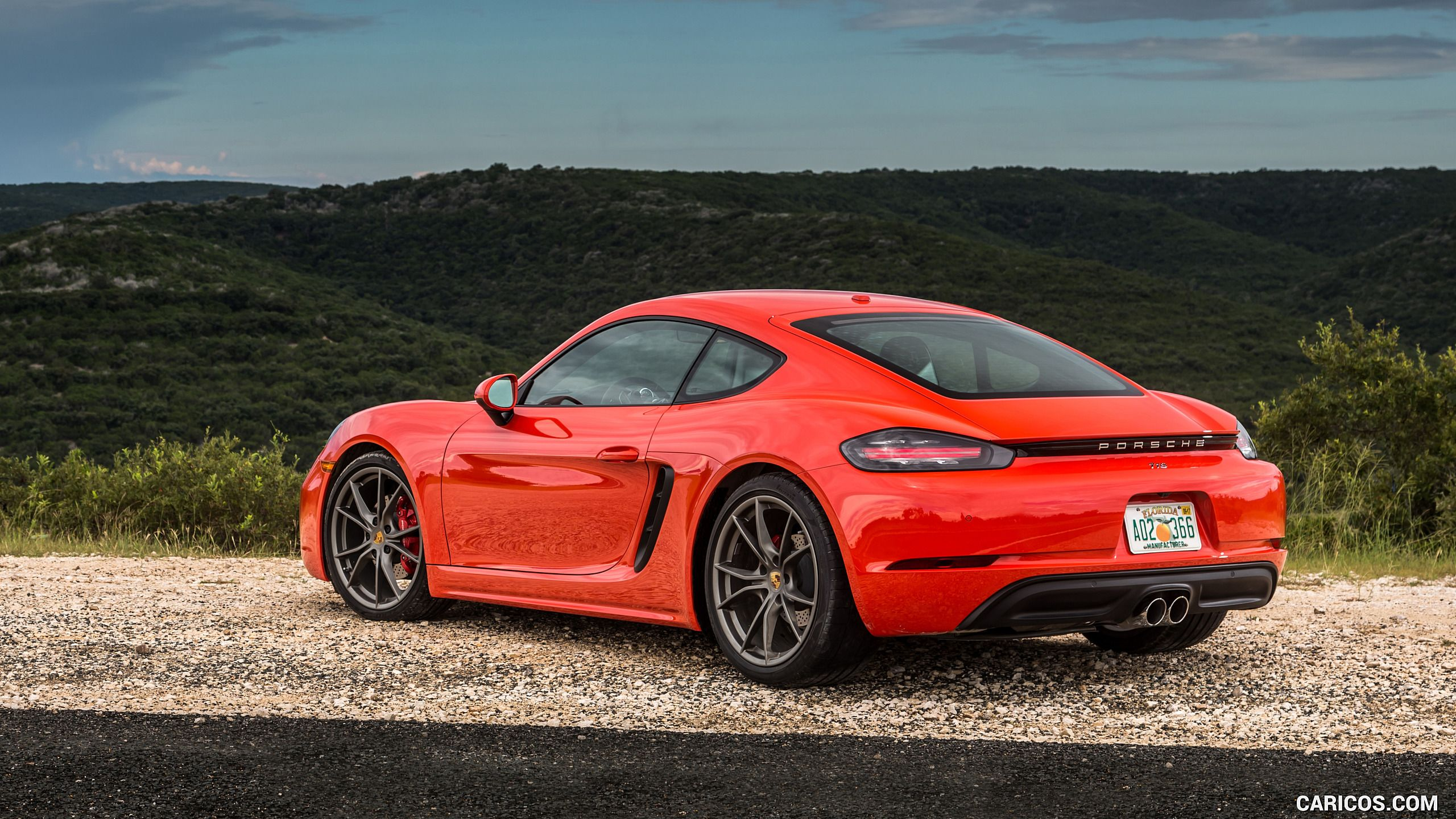 Pin By Brian Mastin On Performance Cars In 2021 Porsche 718 Cayman 718 Cayman Porsche Cayman S