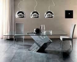 Resultado de imagen para comedores minimalistas | mesa para comedor ...