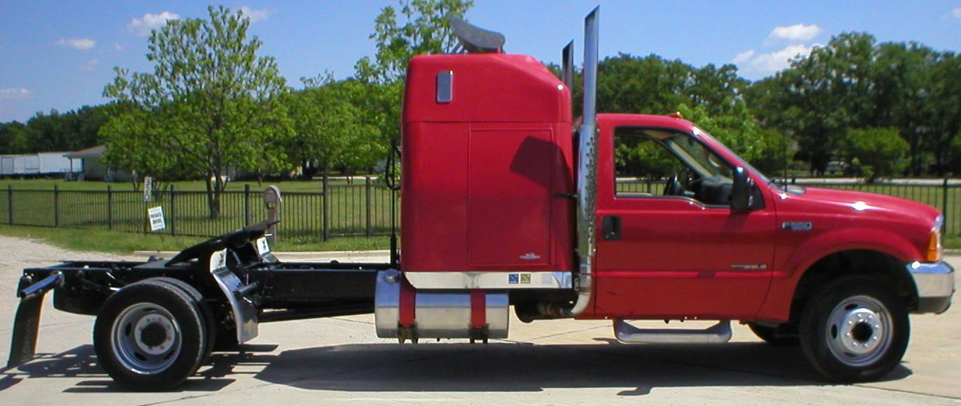 Ford F 550 Hot Shot With Fith Wheel Jpg Trucks Hot Shots Sleepers For Sale