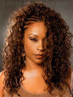Cool Off With These 6 Hot Weather Hairstyles Hair Styles Hair