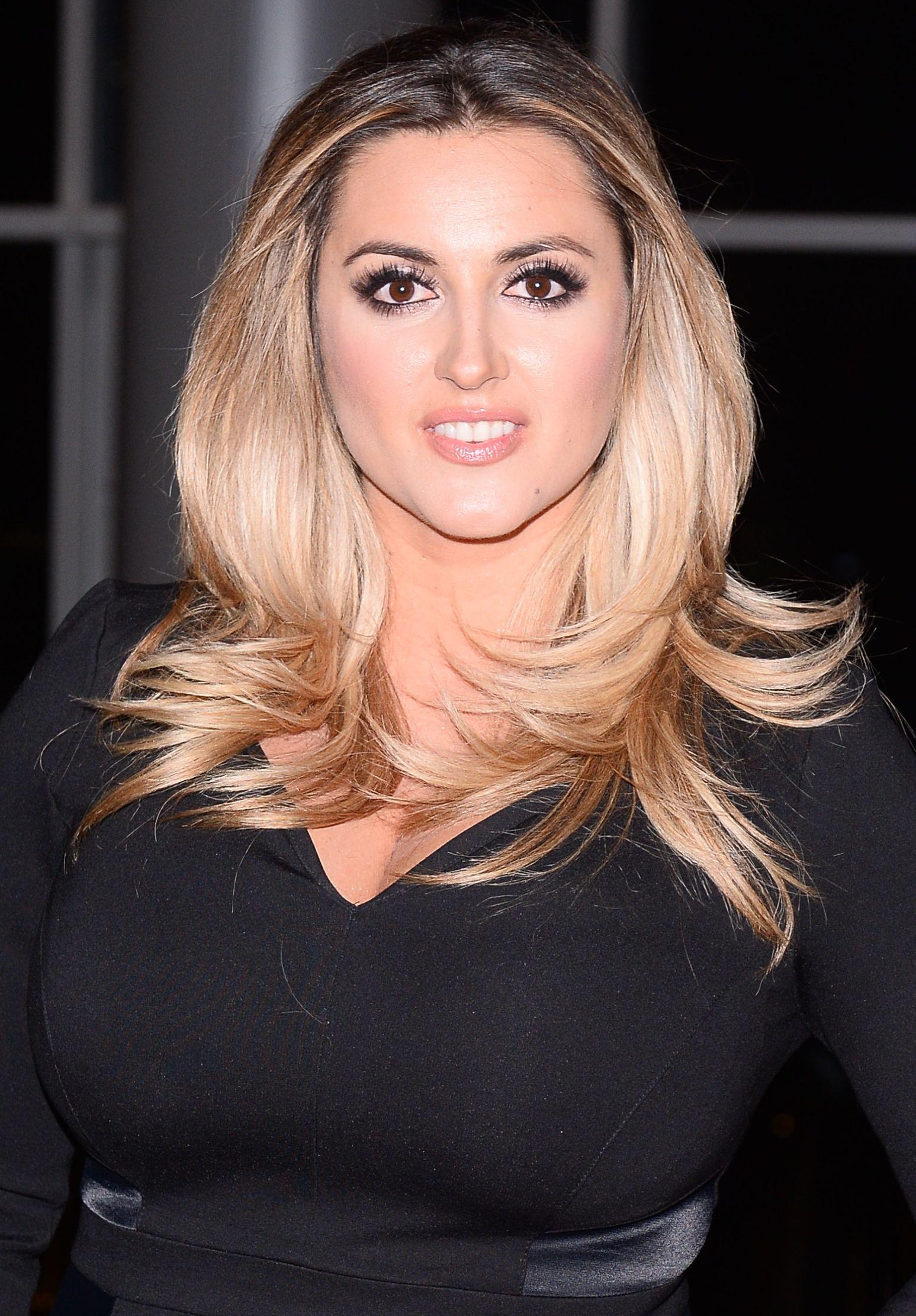 Karolina Szostak Big women, Hair care, Hair
