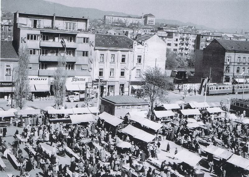 Kvatric Kakvog Vise Nema Zagreb Croatia Varazdin