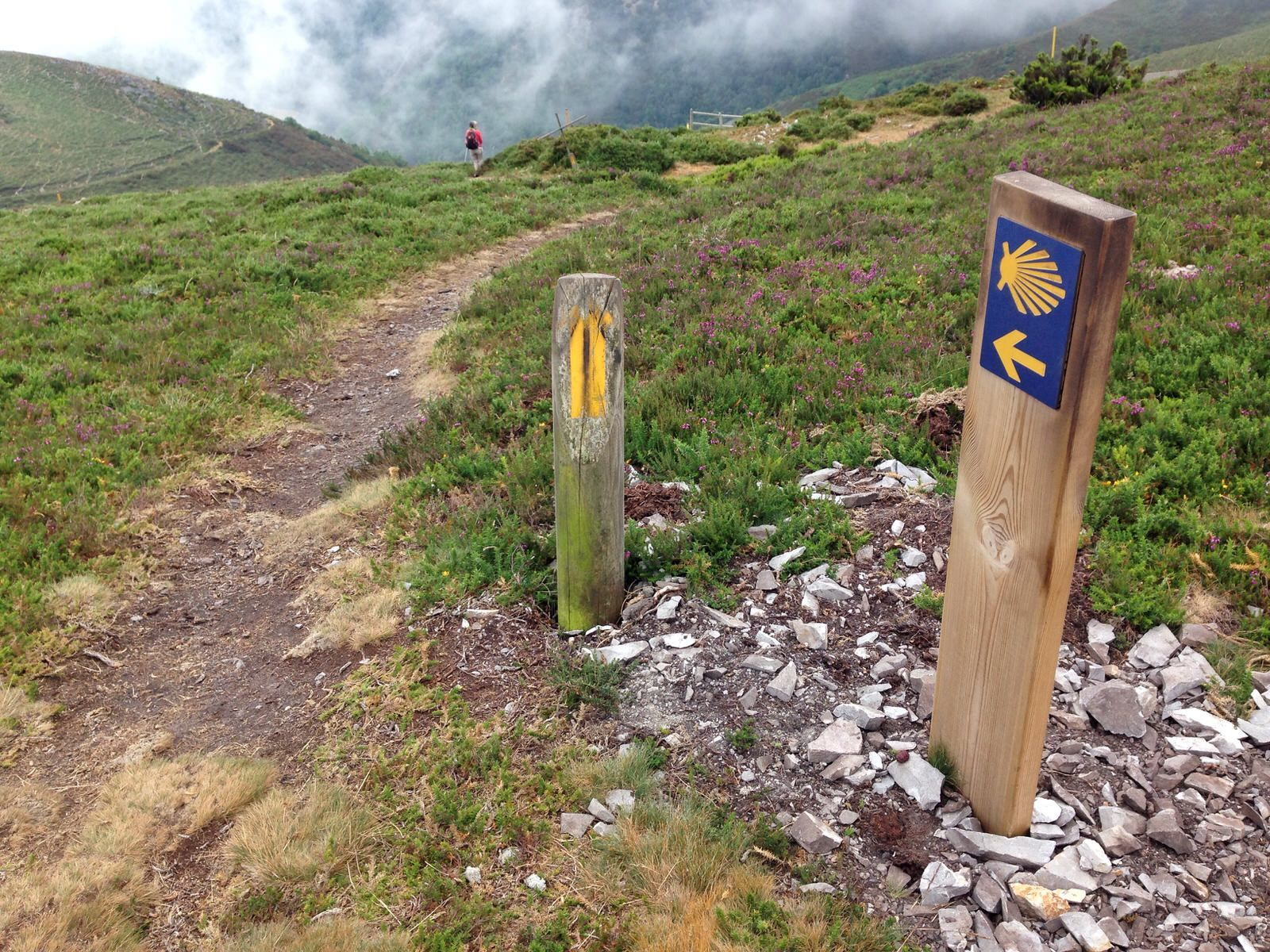 The Camino Primitivo Is Our Favourite Way Of Saint James So Far If You Re Planning To Do A Camino De Santiago We Rec The Camino Camino De Santiago Pilgrimage