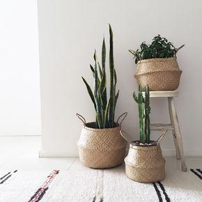 Home Decor Low Cost Il Cesto Fladis Di Ikea Home Garden Pinterest