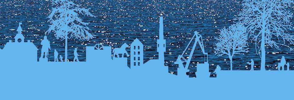 Byen til Vandet: Her er fremtidsscenariet for Randers Midtby