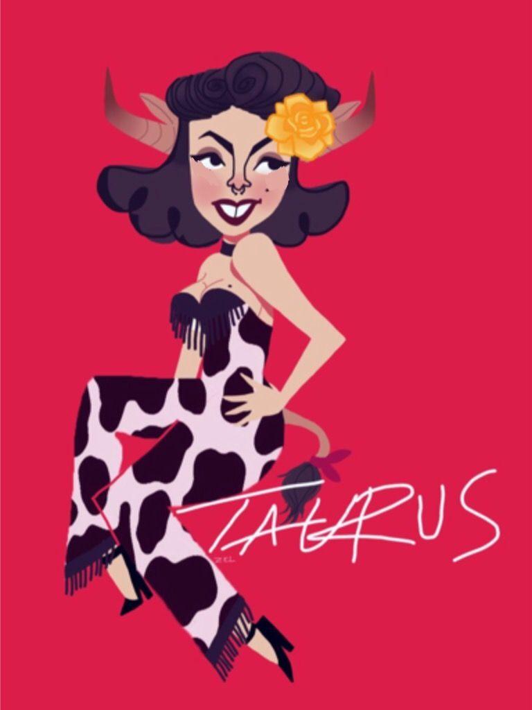 Mujer tauro | Chica Tauro | Pinterest | Taurus