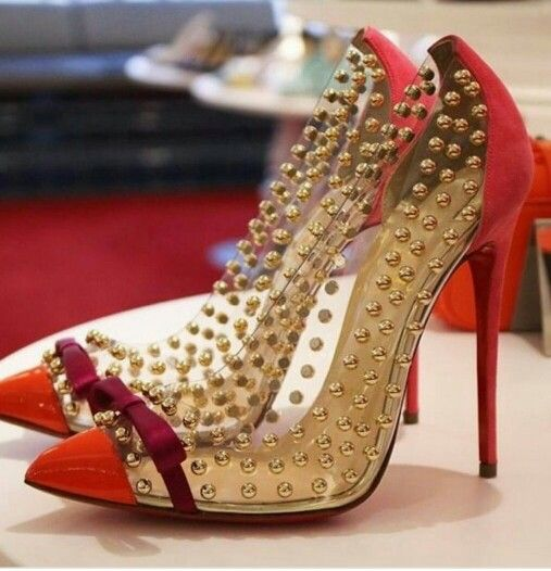 5358069ff7b A perfect red shoes for a perfect nepali bride | Weddings | Fashion ...