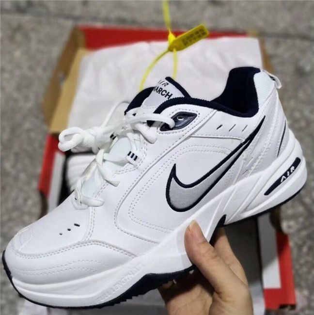 ef649b6e4e9e Nike Air Monarch IV M2K Tekno