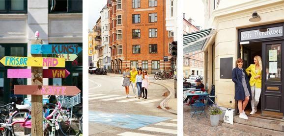 Kopenhagen @ www.marieclaire.nl