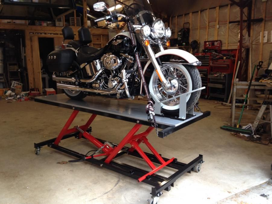 Pin By Kenneth On Cars And Motorcycles Motorcycle Lift