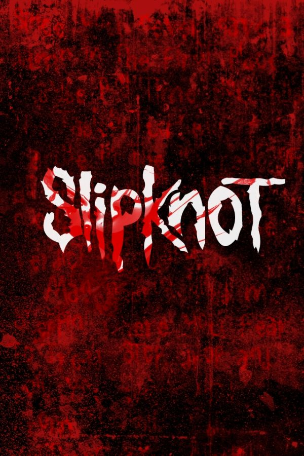 Slipknot Blood Pôsteres de banda, Bandas de rock, Slipknot