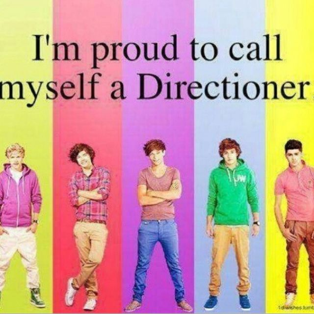 Re-pin if you're a Directioner:) <3