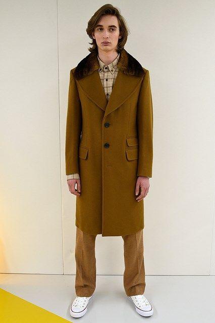 Baartmans and Siegel - Autumn/Winter 2016-17 Menswear - London (Vogue.co.uk)