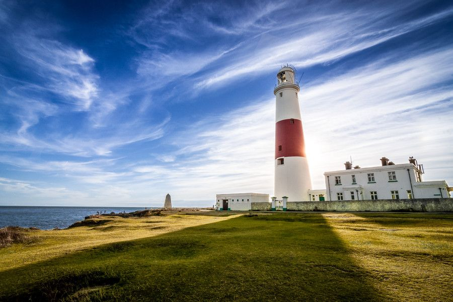 Portland Bill LIghthouse by Ugo Cei on 500px