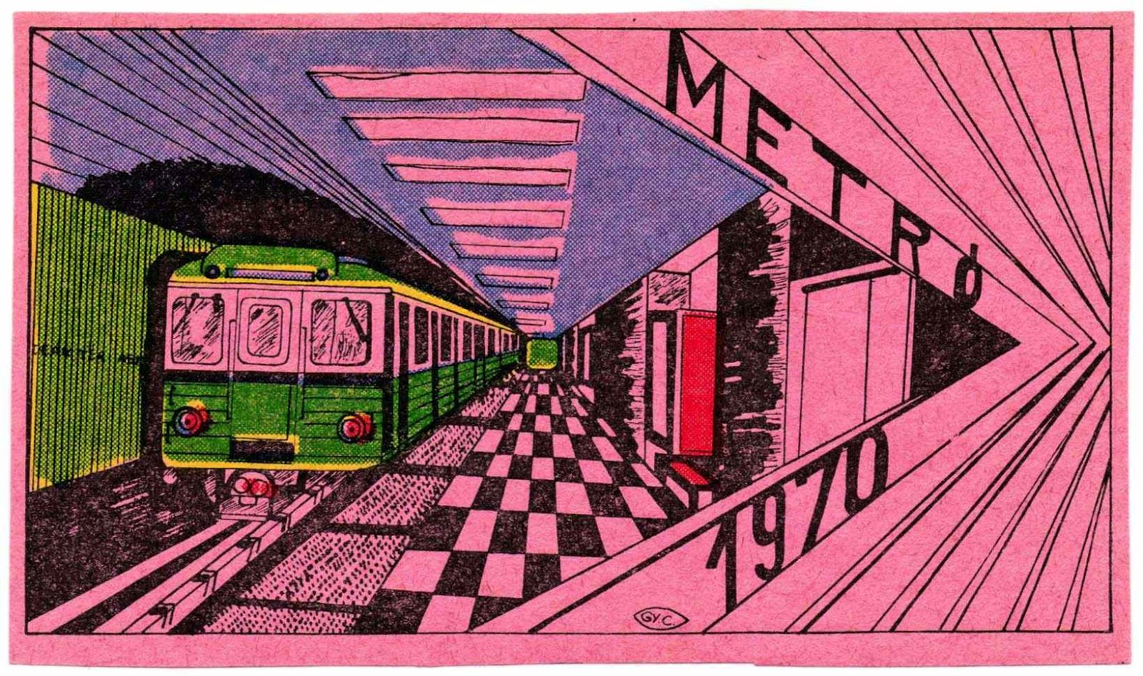 Metro+1970+Eastern+European+oversized+matchbox+label.jpg (1600×947)