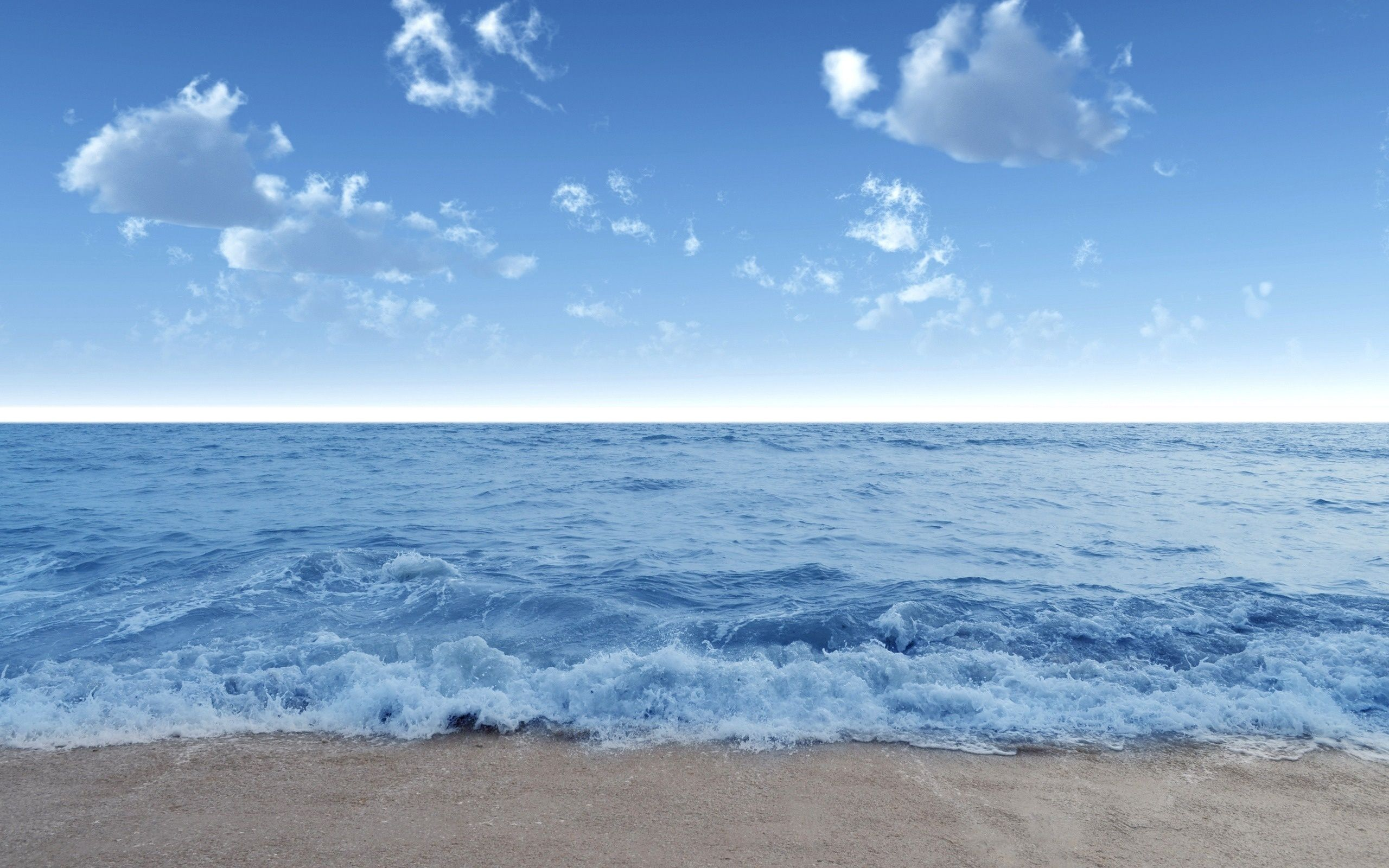 Обои Вода, Облака. Пейзажи foto 16