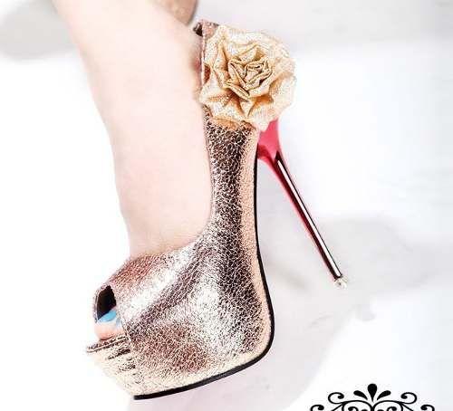 3ae03919a2 Sapatos Femininos Scarpins