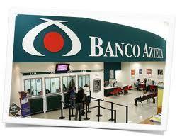 banco azteca -interior