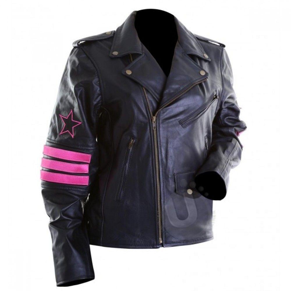 Bret Hitman Hart Leather Jacket Leather Jacket For Men S [ 1000 x 1000 Pixel ]