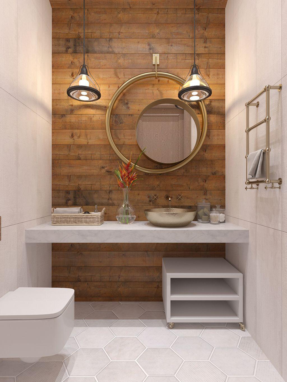 Llegó la hora de renovar... ¡el baño! (con imágenes ...