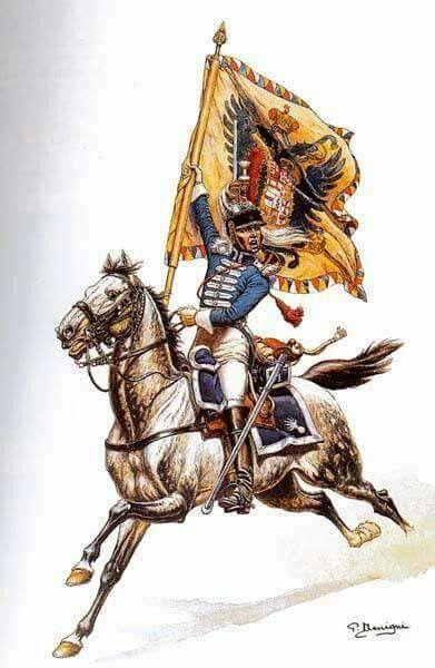 SOLDIERS- Benigni: NAP- France: , by Pierre Benigni.