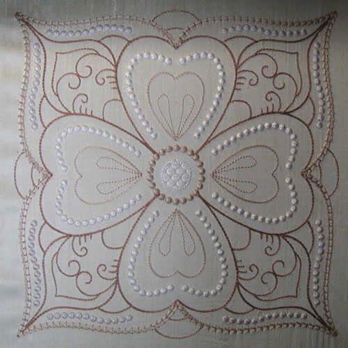 Candlewicking Patterns Free Candlewick 60 Candlewicking Cool Candlewicking Patterns