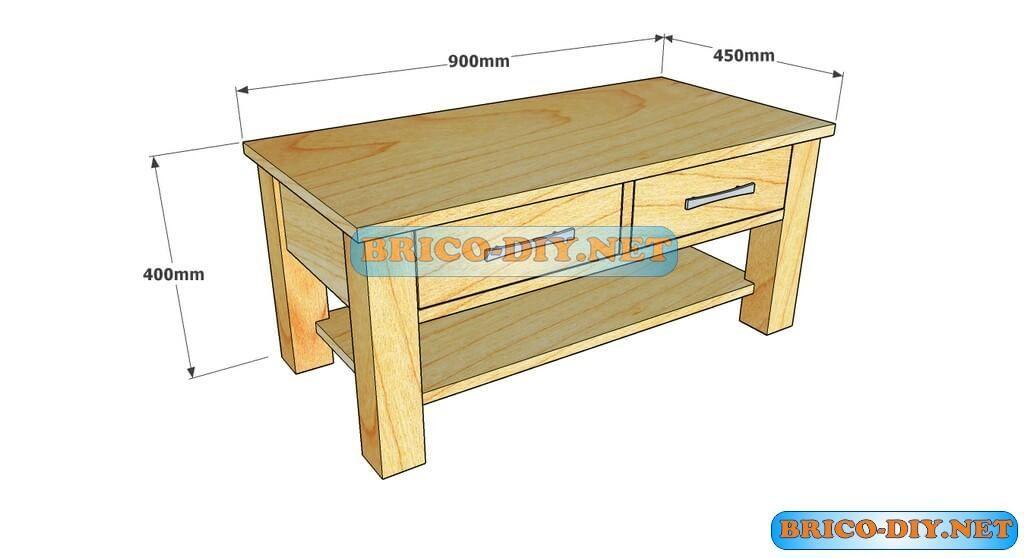 Brico web donde aprenderas bricolaje decoraci n for Muebles de mdf