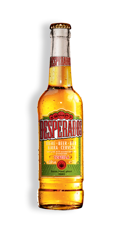 Desperados Beer Beers Of The World Desperado Beer Beer