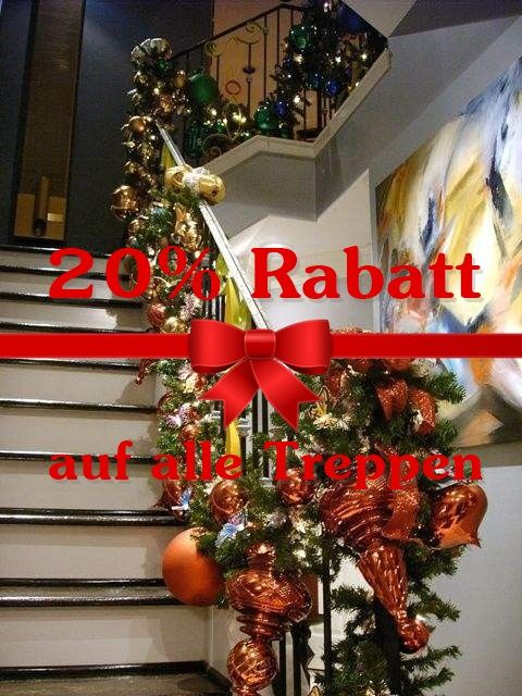 Image detail for christmas stair railing decorations 2011 luxury christmas