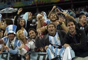 Waarom de overwinning van de Argentijnen de nederlaag van Brazilië zoveel erger maakt