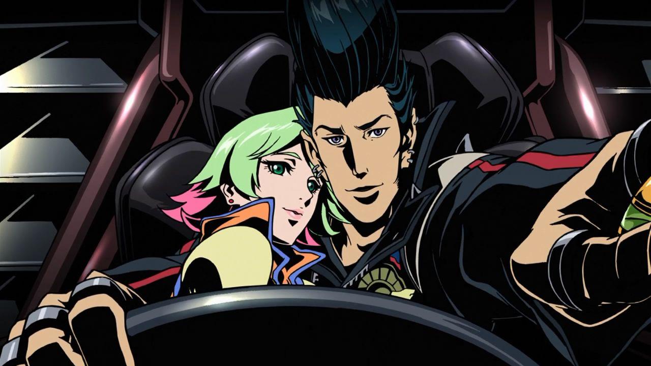 Redline Anime, Anime films