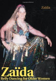 Zaida – Belly Dancing for Older Women on The Belly Dance Directory – Zaida is the stage name of Phoebe Carter, a belly dancer from Mackay. She is living…