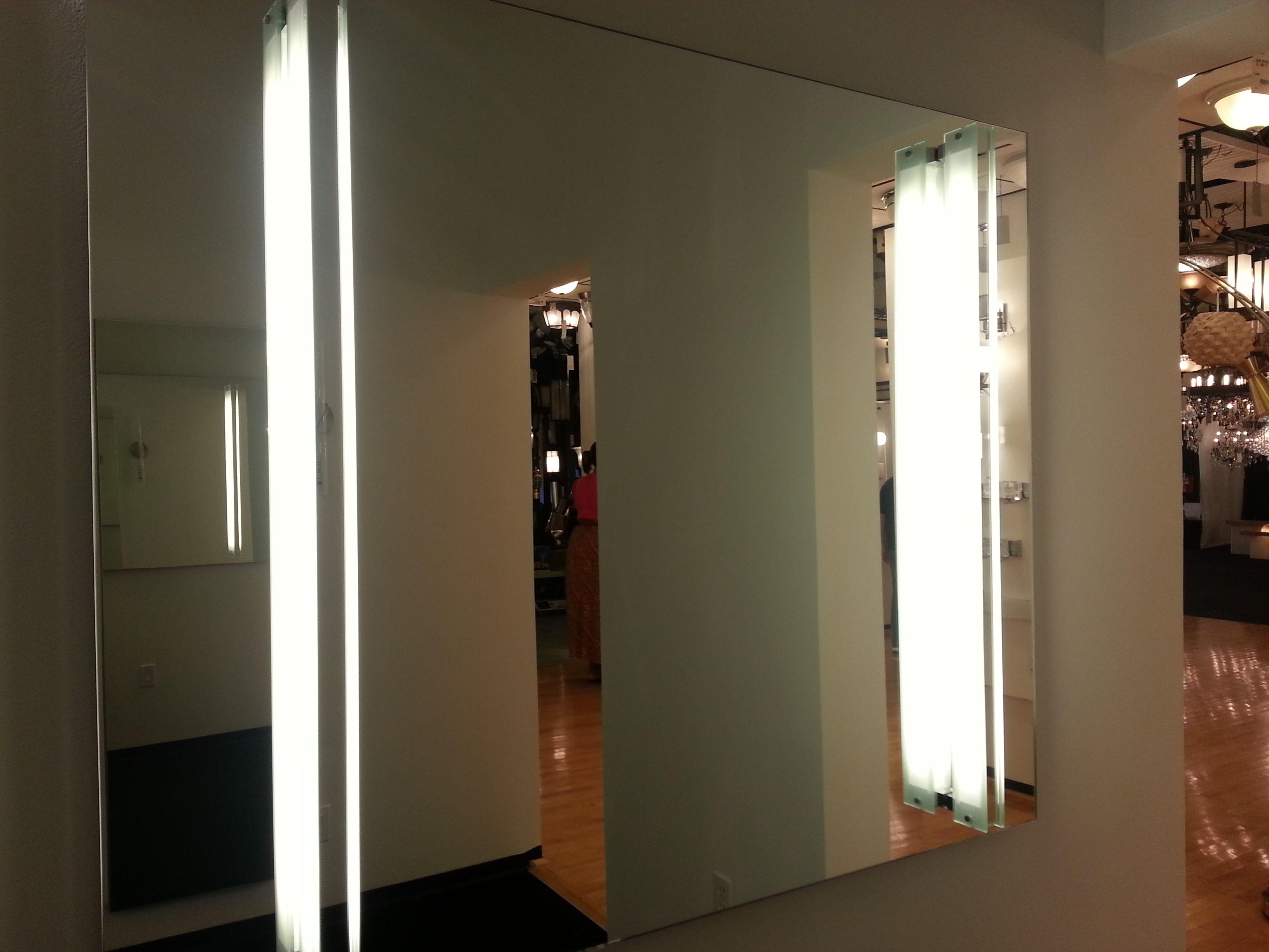 Robern vanity mirrors reflections of pinterest vanities