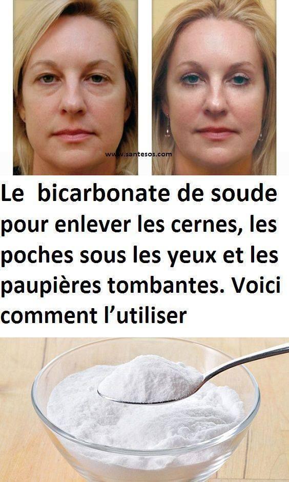 Le bicarbonate de soude est l'un des ingrédients les plus efficaces et les plus polyvalents ...