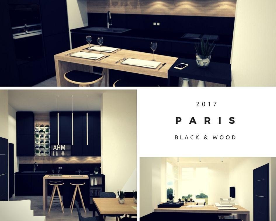 Cuisine Moderne Design En Region Parisienne Cuisine Moderne