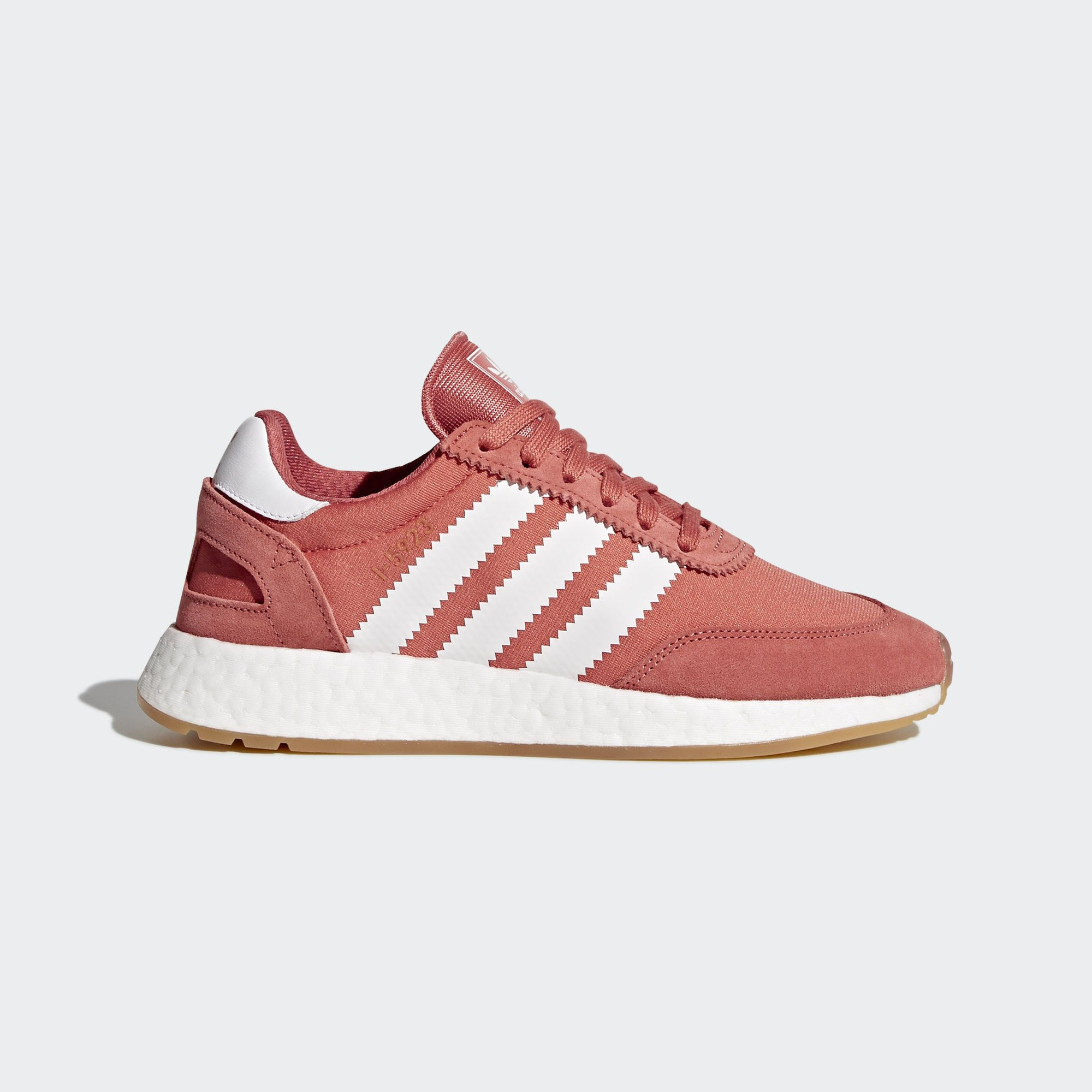 Shop the I-5923 Shoes - Red at adidas.com/us! See