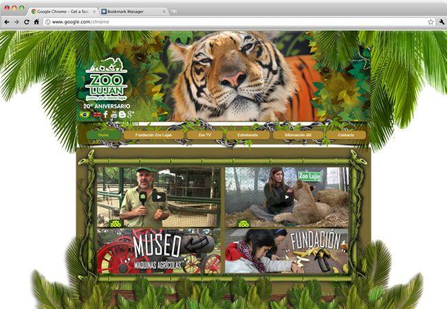 Zoo Lujan