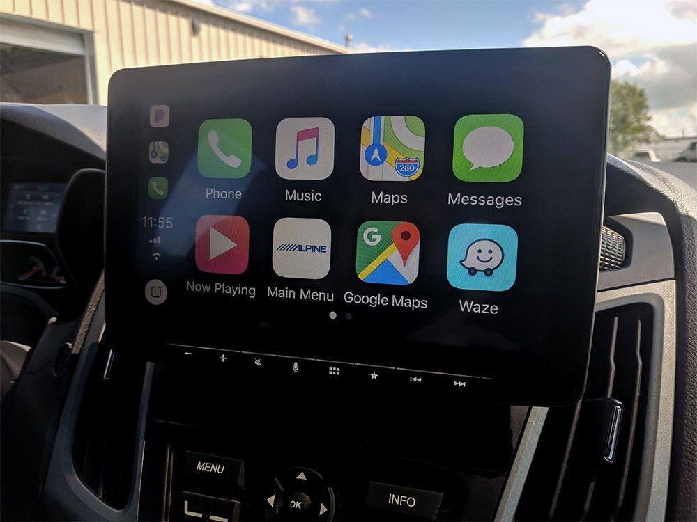 Apple Carplay Just Got Better Apple Car Play Carplay Chevy