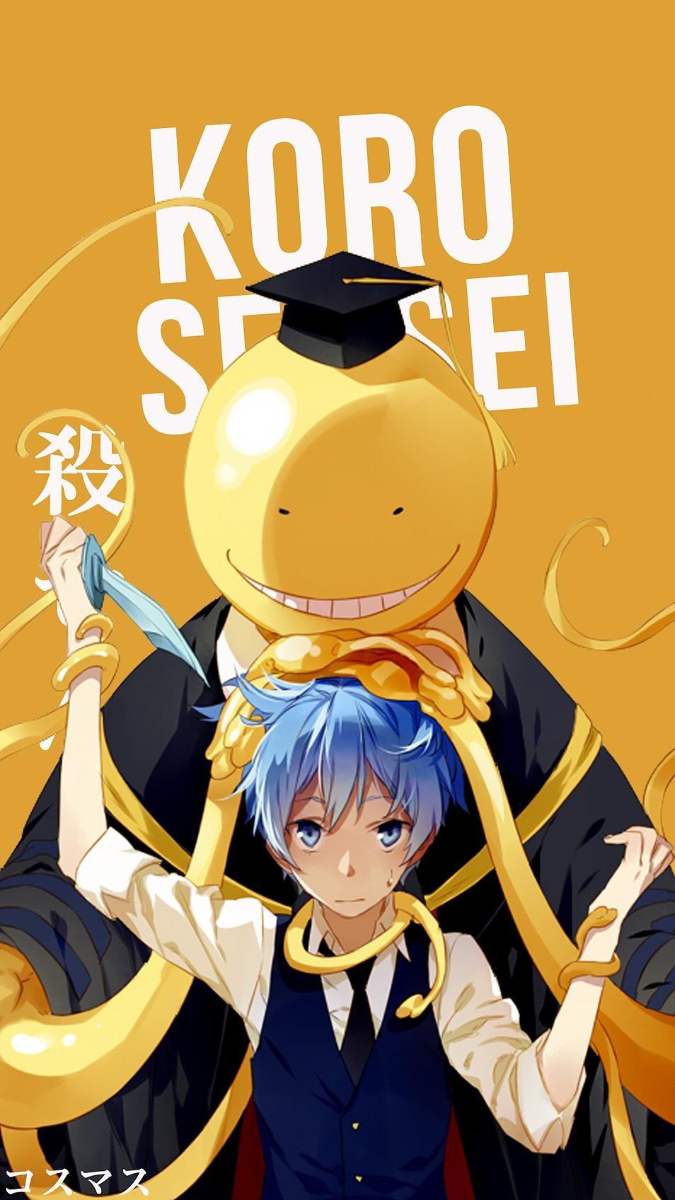 Cute Baby Boy Full Hd Wallpaper Koro Sensei V2 Korigengi Wallpaper Anime Korigengi