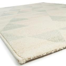 Reduzierte Designteppiche  benuta Kids Kurzflorteppich Justin hellgrün 140×200 cm – Moderner Teppich für Wohnzimmerbenuta #DesignTeppiche #Reduzierte